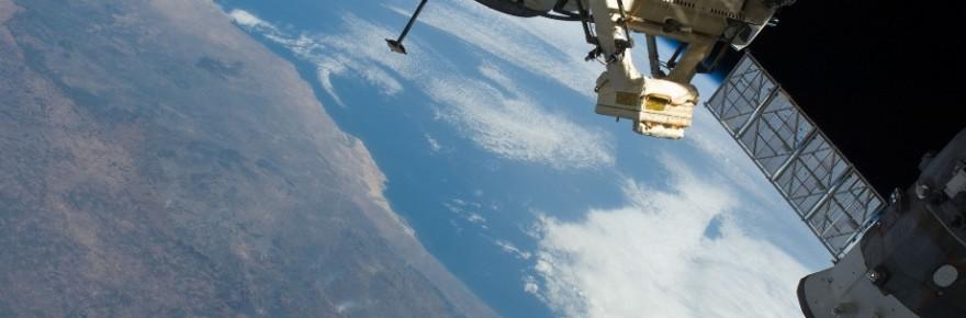 NASA's Marshall Space Flight Center - FlickrCC (1)