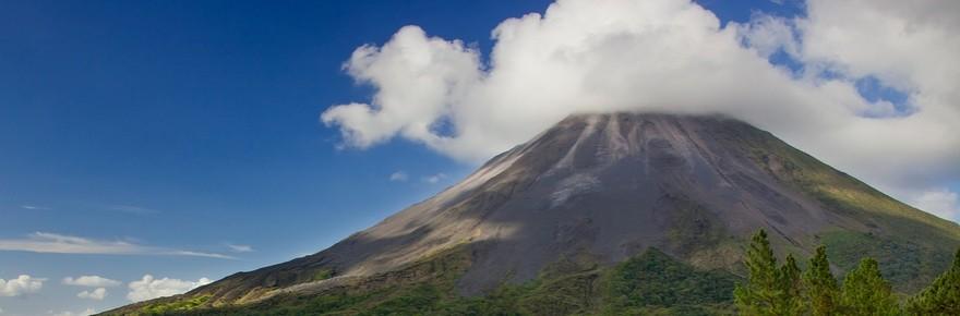 Vulcano Arenal - Costa Rica - ph Joseph Dsilva - Copia