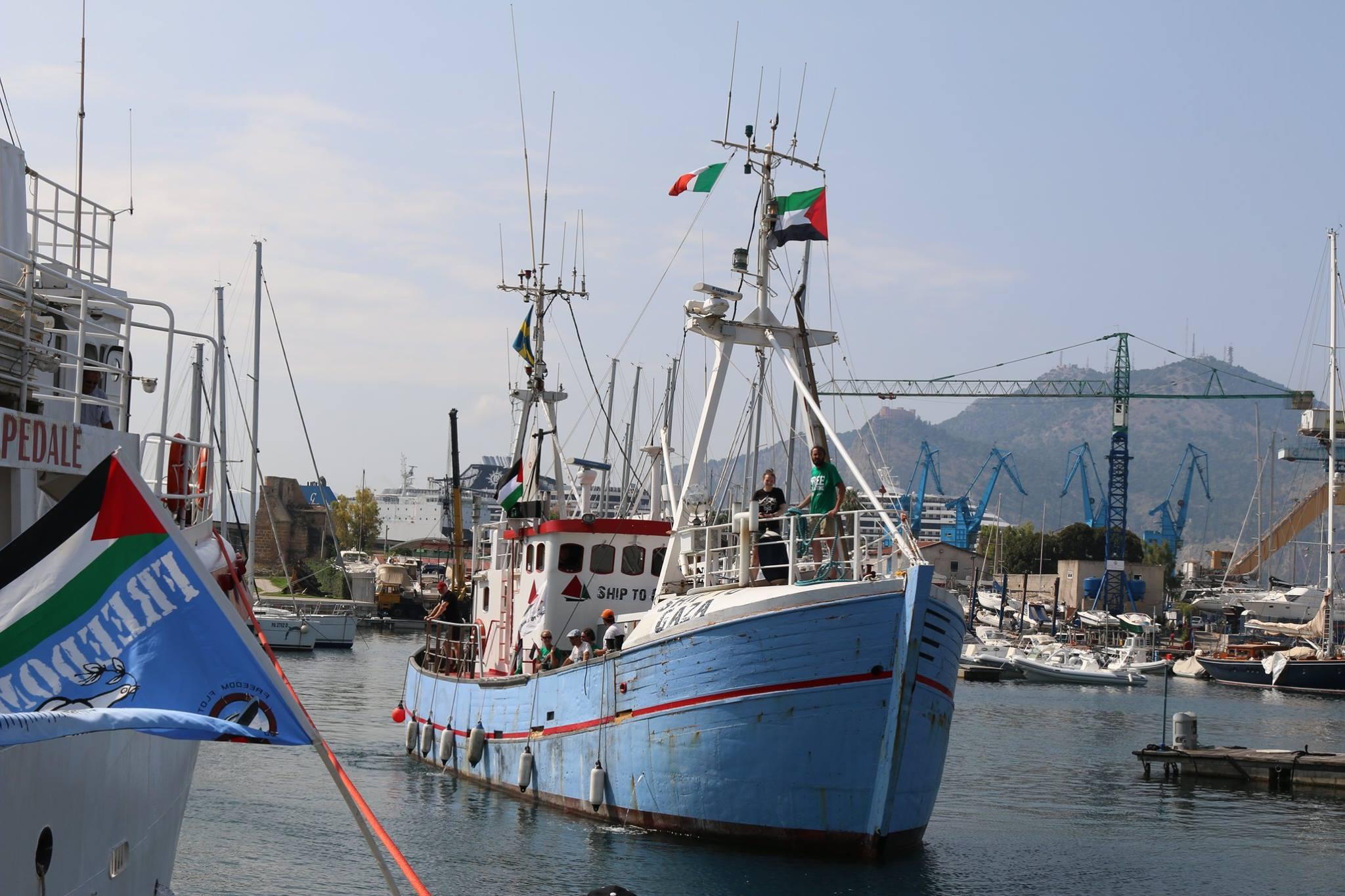 maghweb progetto flotilla