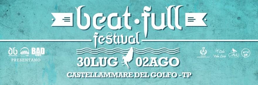 beatfull banner