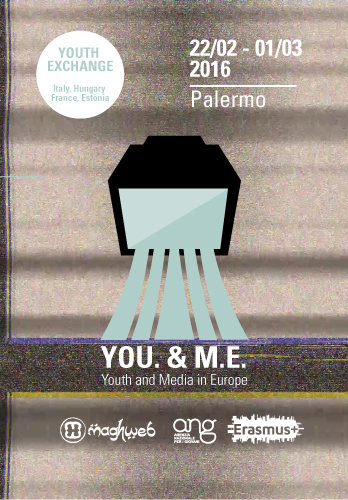 you&me youth exchange palermo eramsus plus