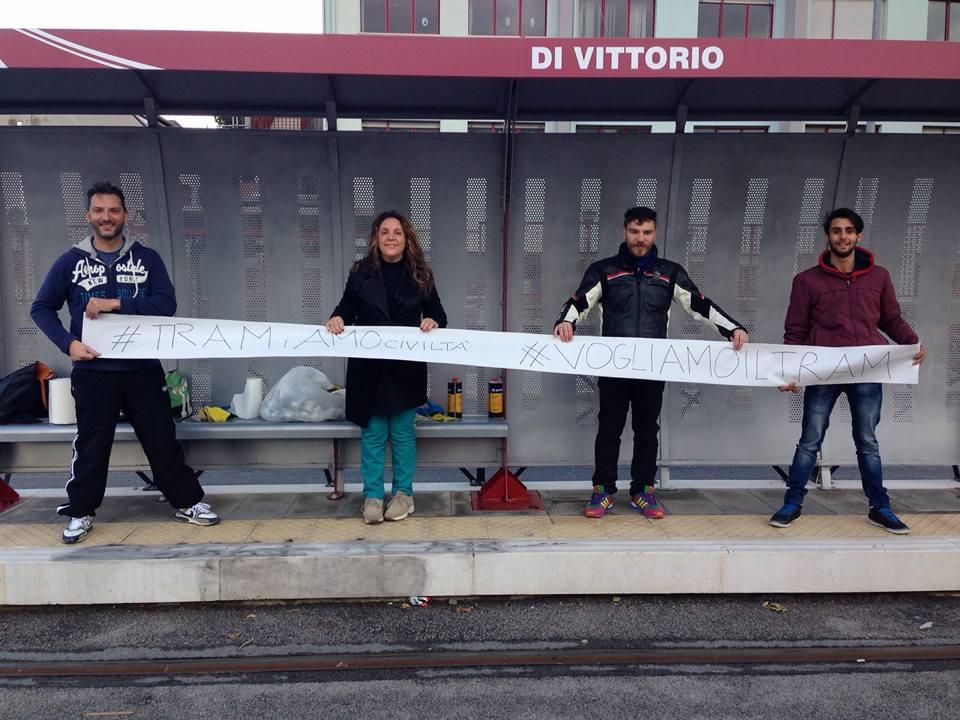 tramiamo_civiltà_palermo_tram_associazione_degrado_pensilina_maghweb