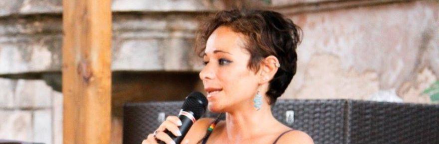 """""""Il razzismo non è un punto di vista, ma un crimine"""", intervista Valentina Vivona"""