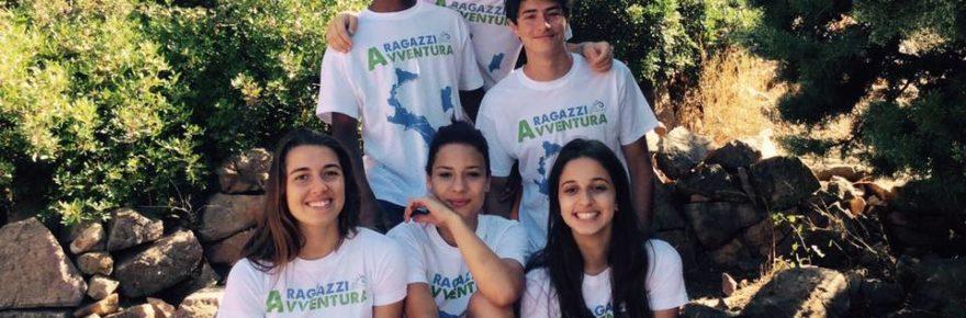 Ragazzi Avventura 2016 - seconda ed.