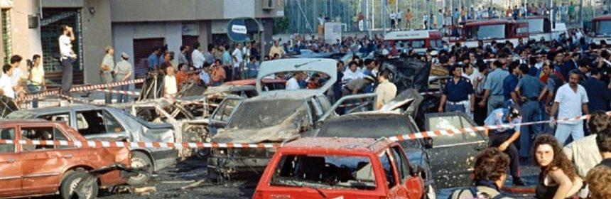 Strage di via d'Amelio, ancora misteri a 24 anni dall'omicidio di Borsellino anteprima