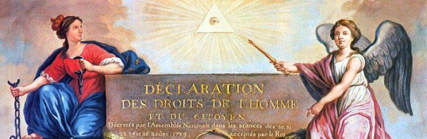 Dichiarazione dei diritti dell'uomo e del cittadino maghweb
