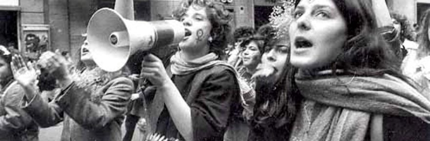 Donne - proteste