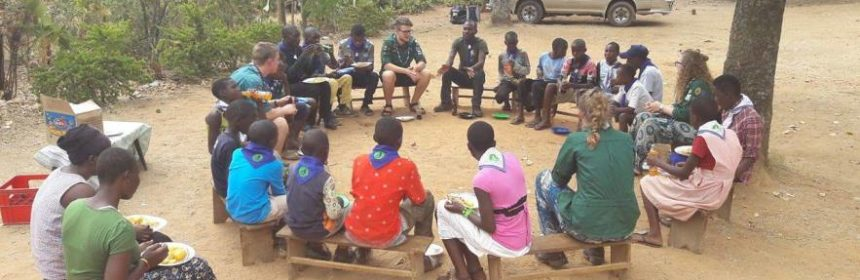 Mercy Scout International Gidds-Bambanga Uganda maghweb
