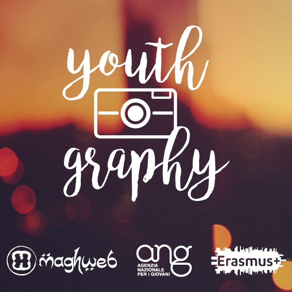 maghweb youthography youth exchange erasmus plus squared