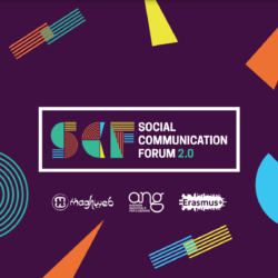 Social Communication Forum 2.0