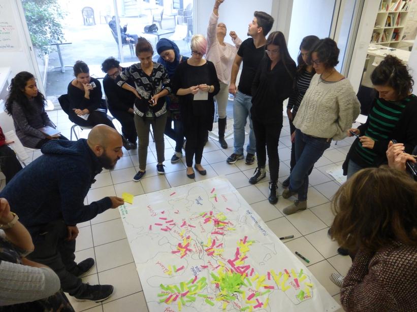 voting is not enough progetto marsiglia milano maghweb