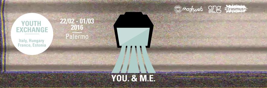 you&me youth exchange anteprima